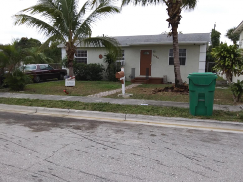 1425 W 30th St Riviera Beach, FL 33404