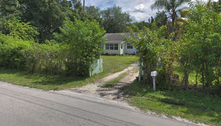 15025 NE 8th Ave Miami, FL 33161