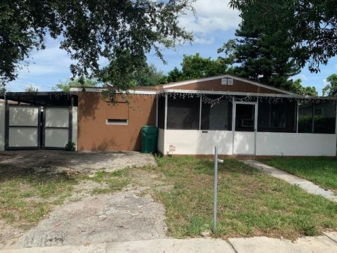 15945 NW 41st Ave Miami Gardens, FL 33054