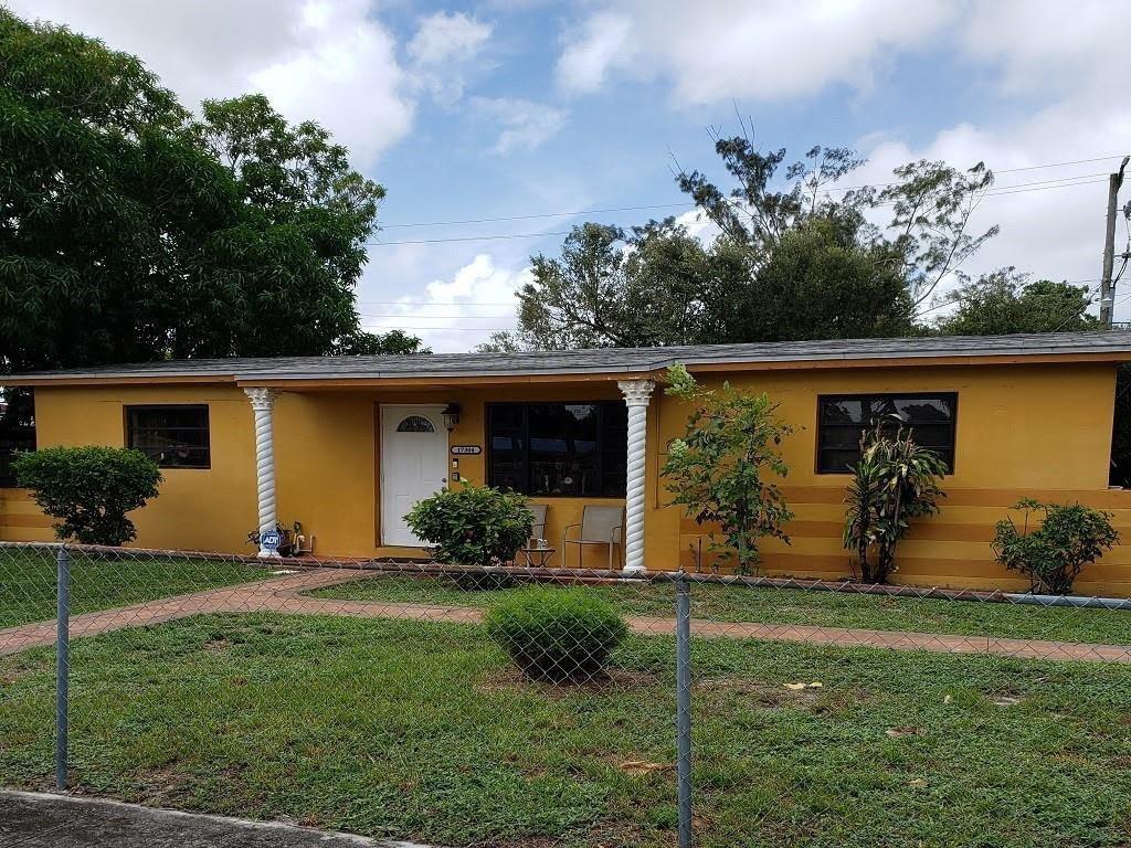 17304 NW 24th Pl Miami Gardens, FL 33056, USA