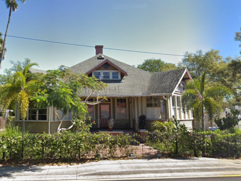 1793 Fowler St Fort Myers, FL 33901