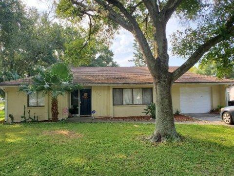 2045 Woodbridge Ln Lakeland, FL 33813, USA