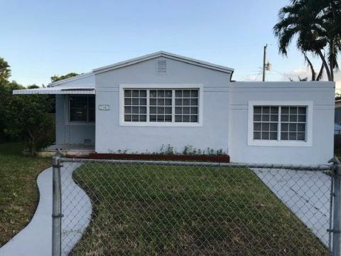2140 SW 20th St Miami, FL 33145, USA