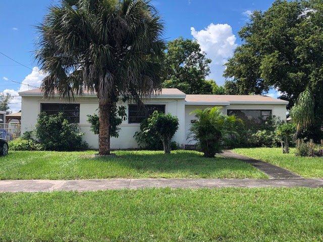2460 NW 180th Terrace Miami Gardens, FL 33056, USA - Miami ...