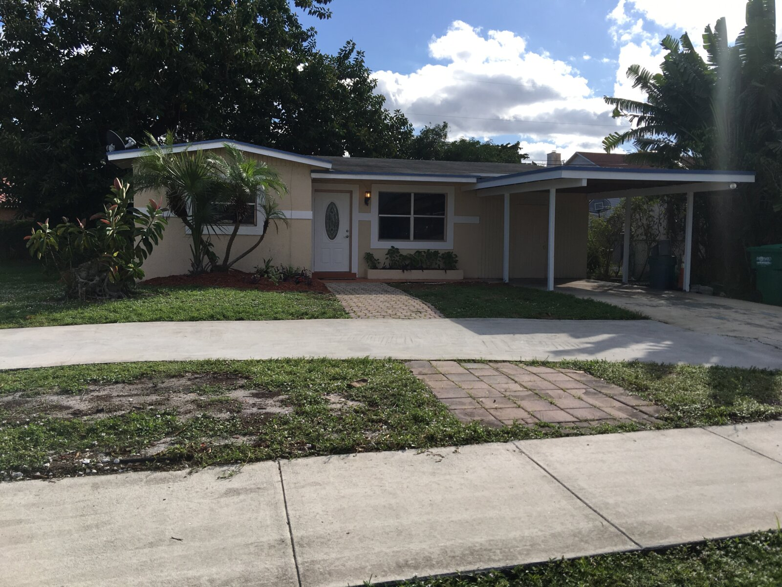 2540 NW 15th St Fort Lauderdale, FL 33311