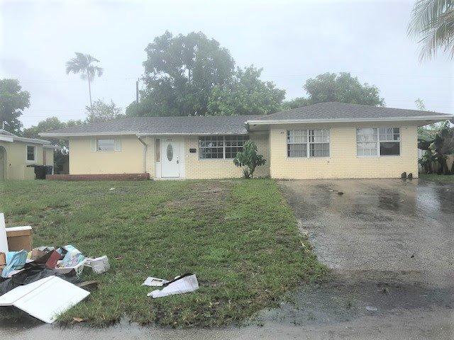 2832 SW 3rd St Ft Lauderdale, FL 33312