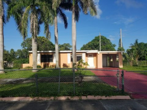 3185 Orange St Boynton Beach, FL 33435