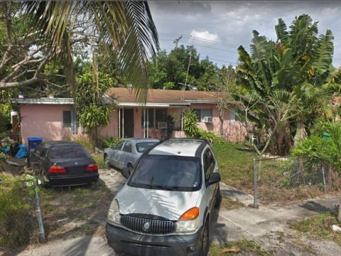 3371 NW 174th St Miami Gardens, FL 33056, USA
