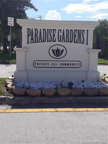 6700 NW 9th St Margate, FL 33063