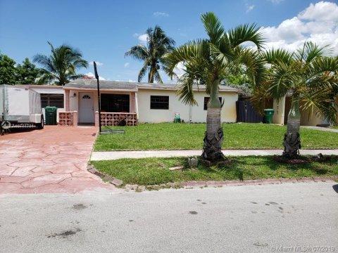 6981 SW 26th St Miramar, FL 33023