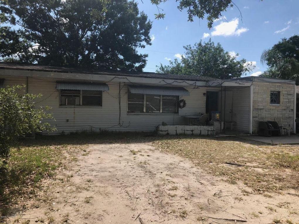 706 N Georgia Ave Cocoa, FL 32922