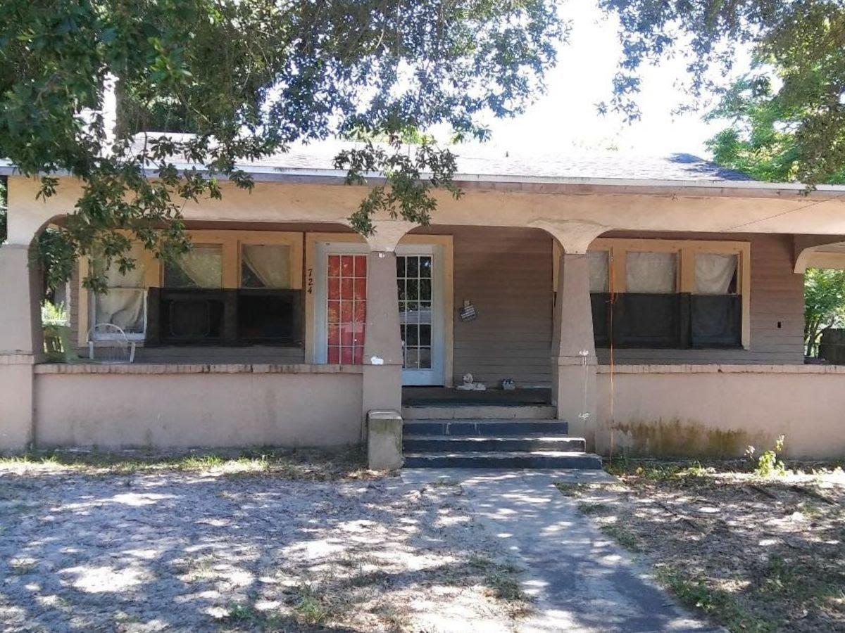 724 Euclid Ave, Lake Wales, FL 33853