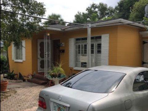 808 Yates St Orlando, FL 32804, USA