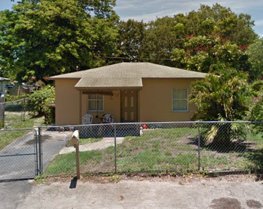 816 NW 16th Terrace Fort Lauderdale, FL 33311