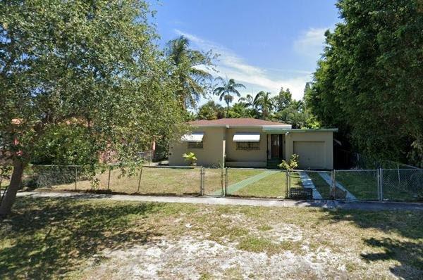NE 161st StNorth Miami Beach, FL 33162