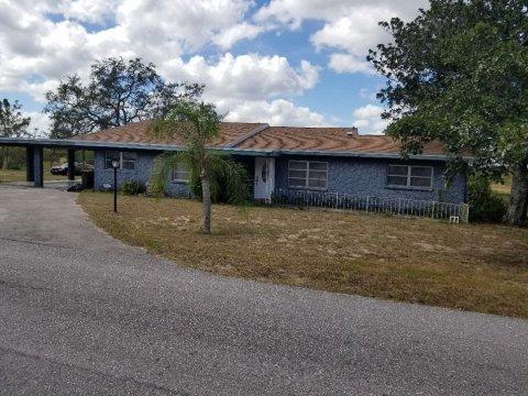 119 Atterberry Dr Sebring, FL 33870, USA