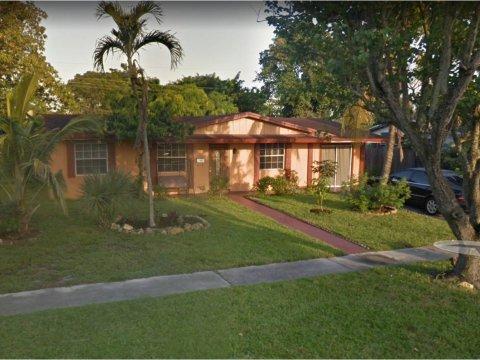 1211 NW 50 Avenue, Lauderhill, FL 33313