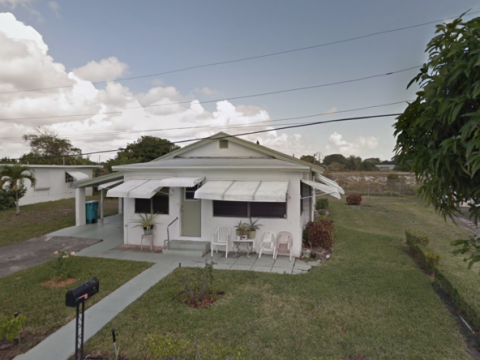 125 NW 13th Ave Boynton Beach, FL 33435, USA