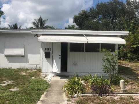 1417 SW 23rd Ave Fort Lauderdale, FL 33312, USA