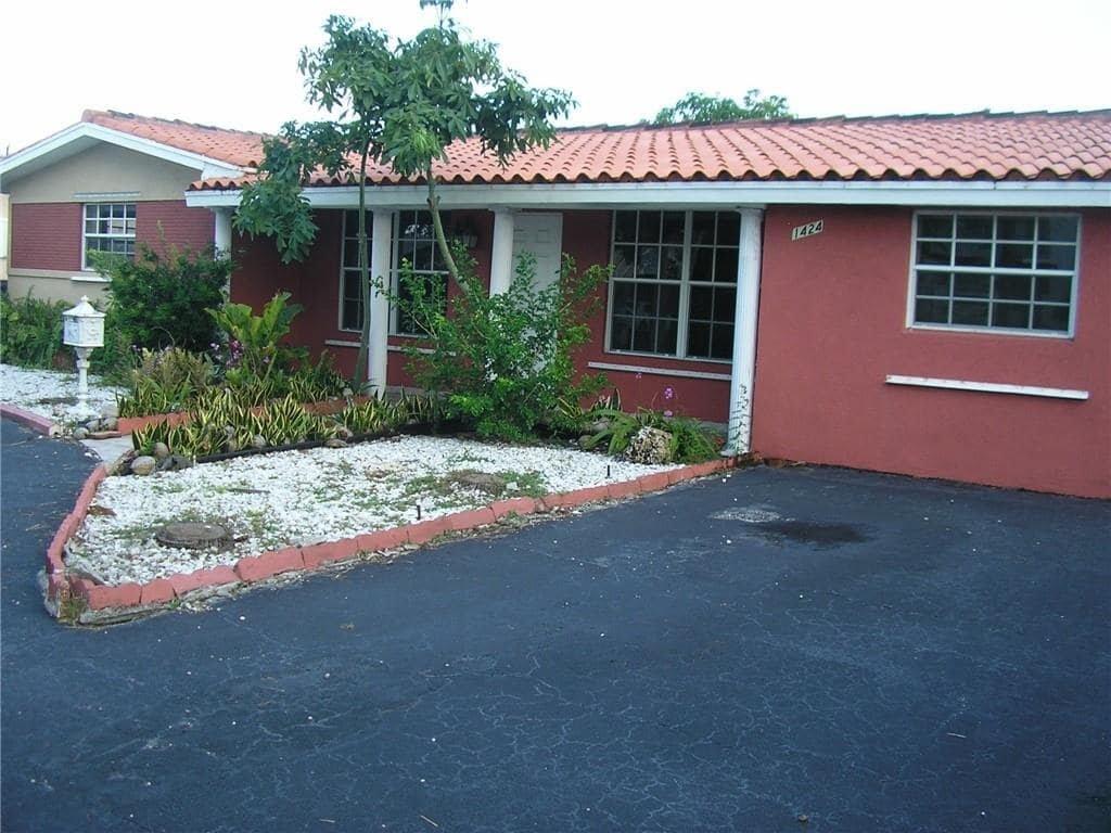 1424 NE 56th St, Fort Lauderdale, FL, 33334