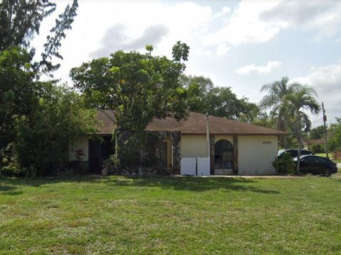 1601 SW 136th Ave Davie, FL 33325, USA