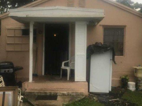 1849 NW 83rd TerraceMiami, FL 33147, USA