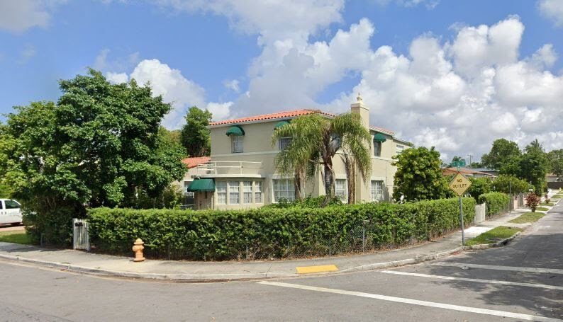 2001 SW 16th St Miami, FL 33145, USA