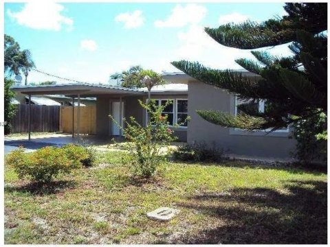 2418 Andros Ln Fort Lauderdale, FL 33312, USA