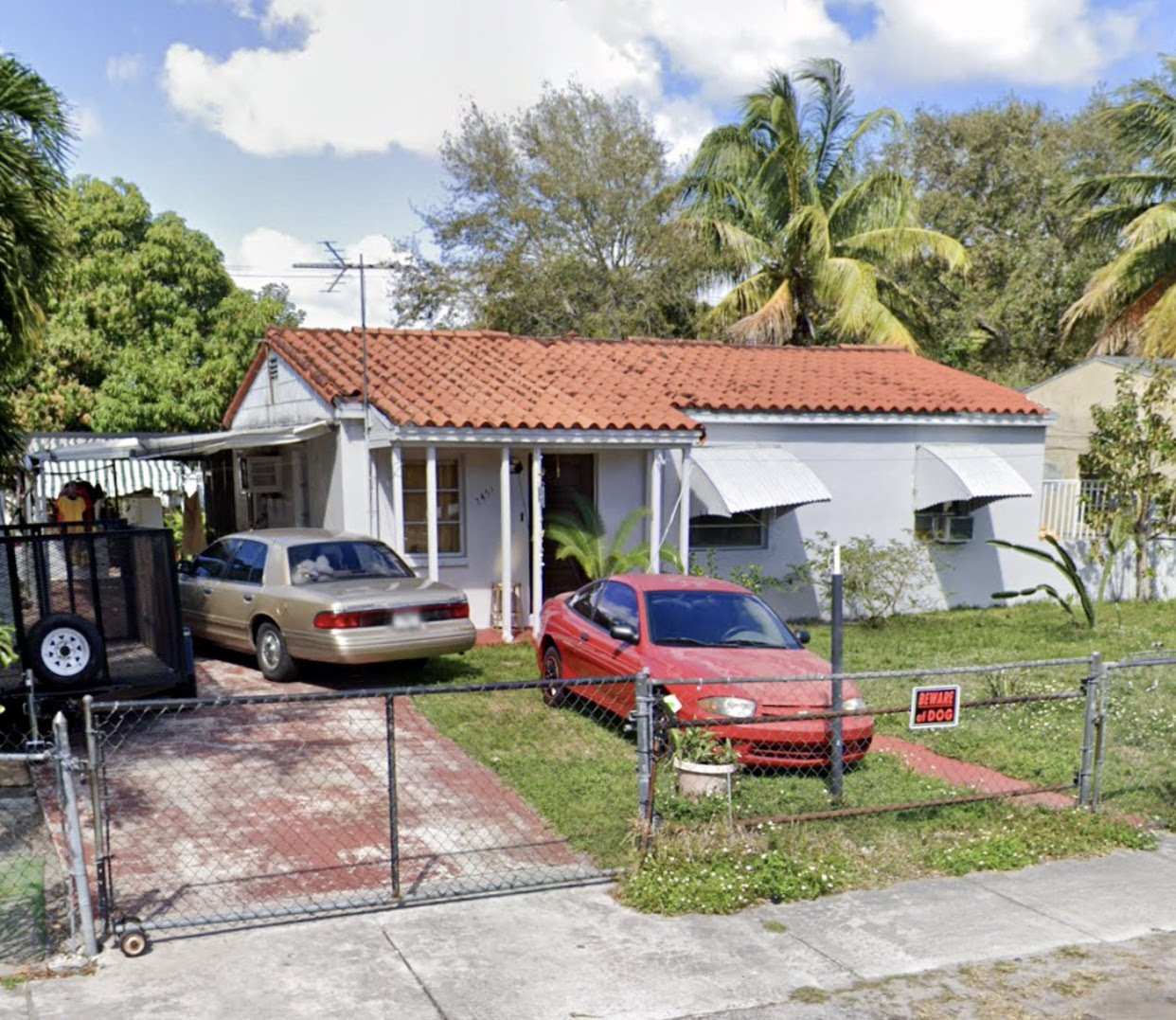 2451 NW 59th St Miami, FL 33142, USA