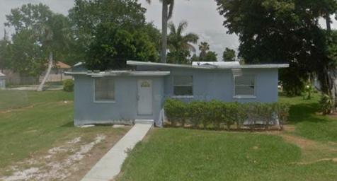 270 Banyan Ave Pahokee, FL 33476, USA