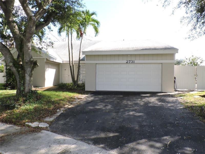 2731 Devonwood Ave Miramar, FL 33025, USA