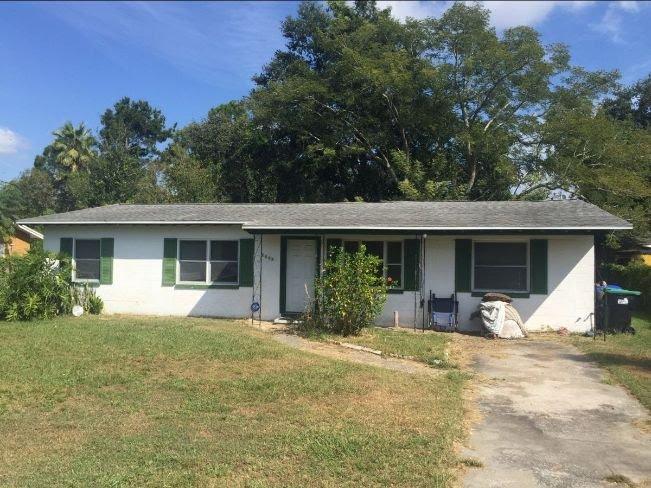2813 Pineway Dr Orlando, FL 32839, USA