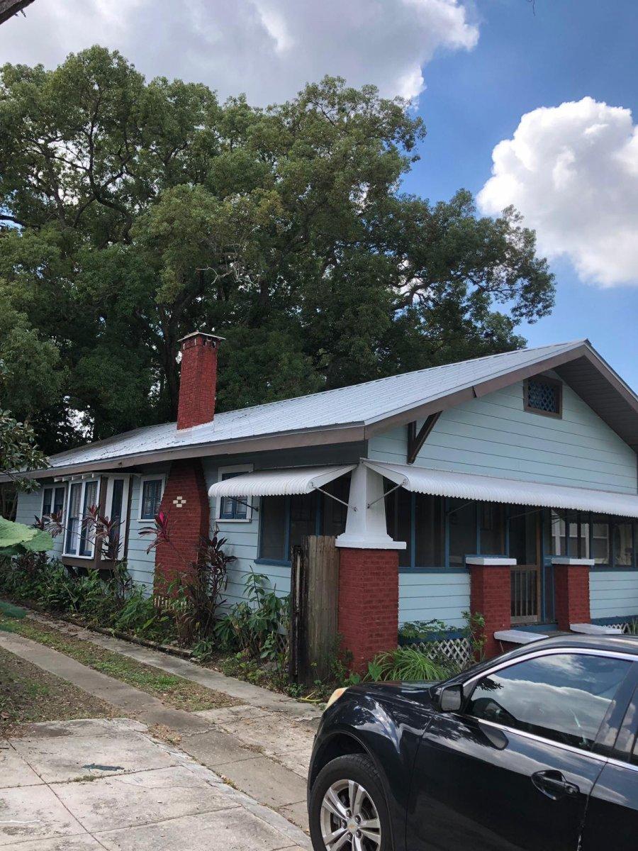 304 W Alva St, Tampa, FL, 33603
