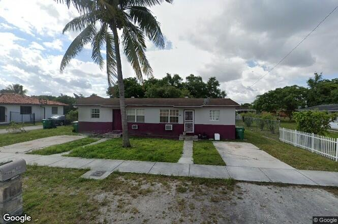 3950 NW 165th St Miami Gardens, FL 33054