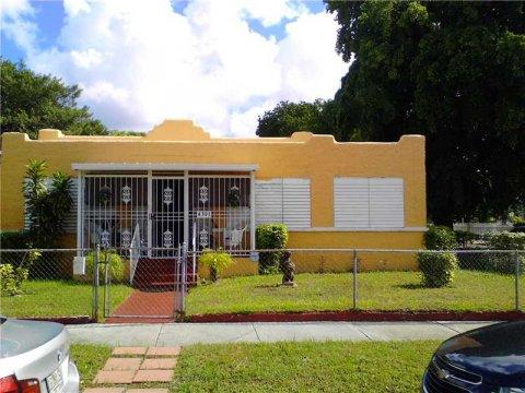 4301 NW 6th Avenue, Miami, FL 33127
