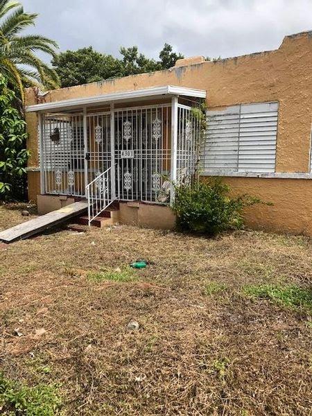 4301 NW 6th Ave Miami, FL 33127, USA