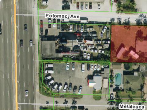 4450 Potomac AveWest Palm Beach, FL 33406, USA