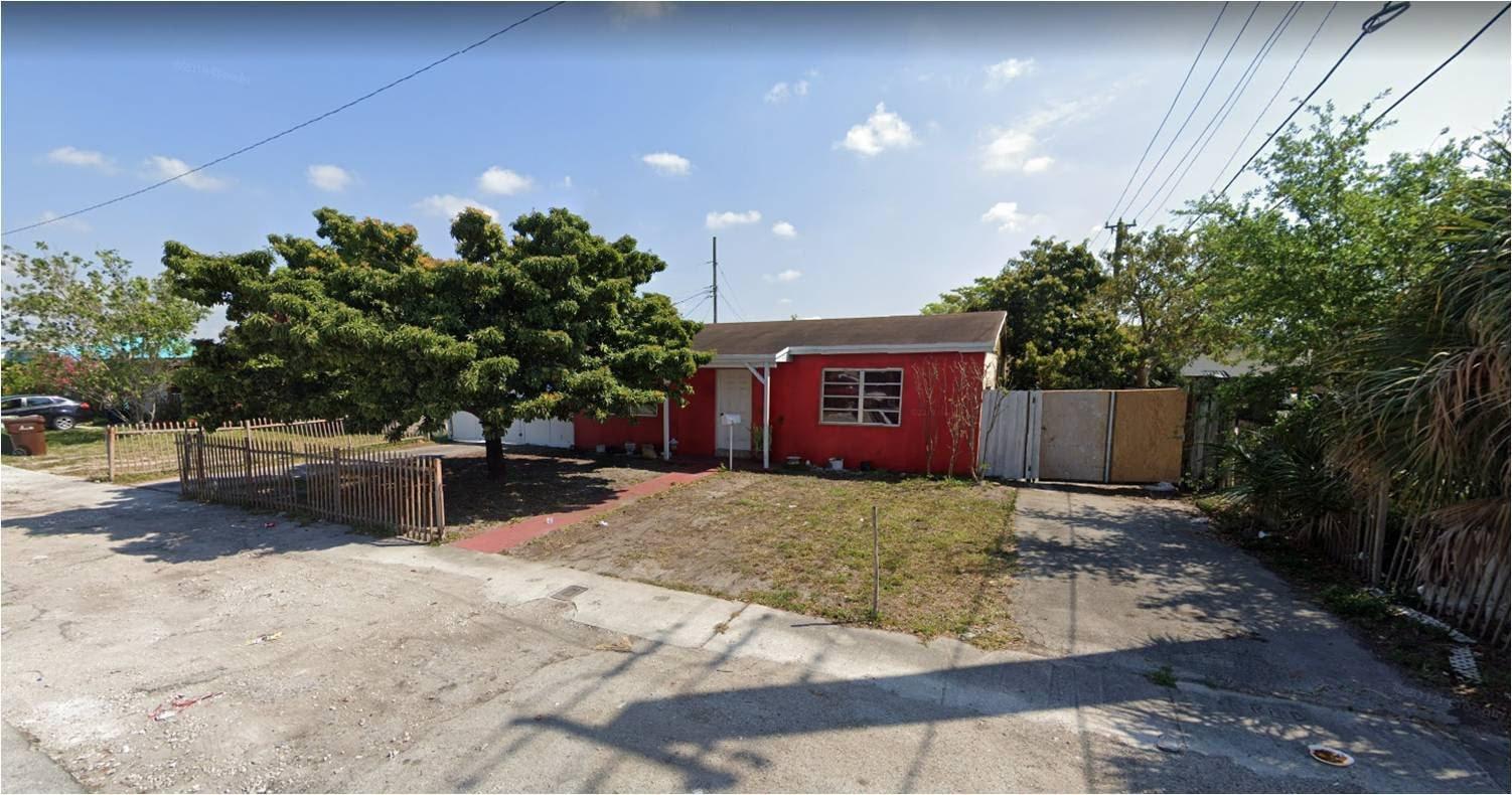 4929 E 8 Court, Hialeah, FL 33013