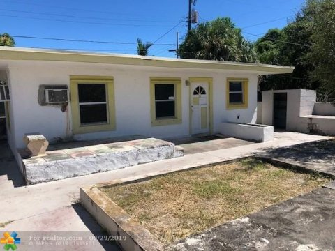 508 NW 20th Ave Fort Lauderdale, FL 33311, USA