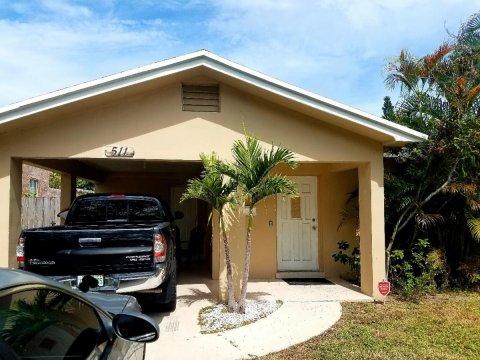 511 36th StWest Palm Beach, FL 33407, USA