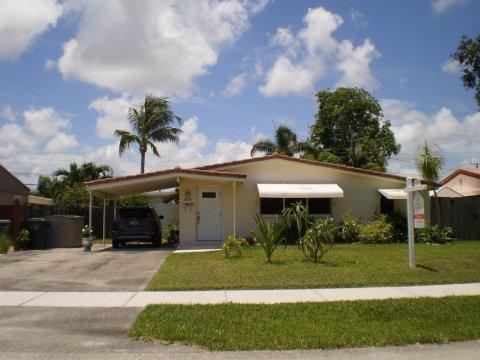 5643 NE 5th Terrace Fort Lauderdale, FL 33334