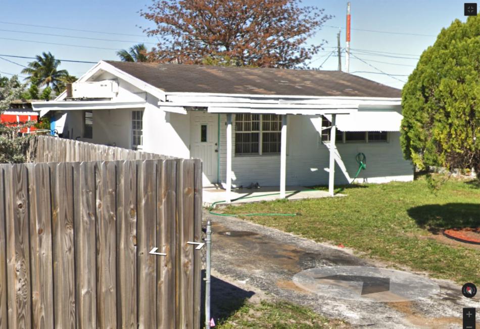 6141 SW 23rd St Miramar, FL 33023, USA