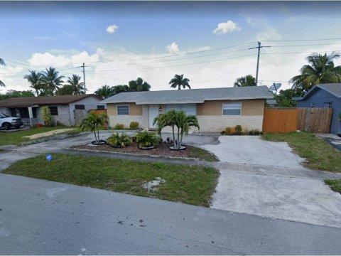 7731 NW 30 Street, Davie, FL 33024