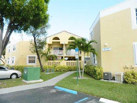 9725 Fontainebleau Blvd, Miami, 33172