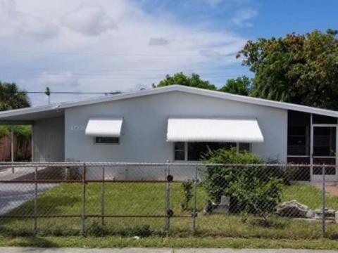 1020 W 4th St West Palm Beach, FL 33404, USA