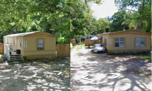 1030 & 1034 Shawnee Dr Kissimmee, FL 34744, USA