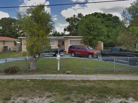 1055 NE 144th St North Miami, FL 33161