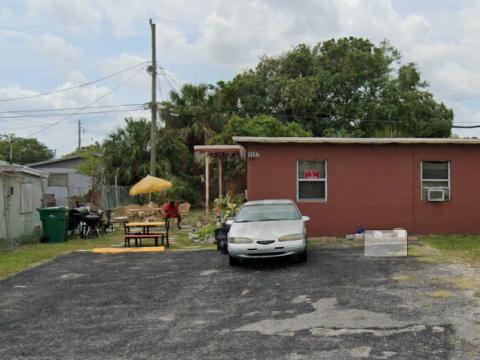 1117 W 34th StWest Palm Beach, FL 33404, USA