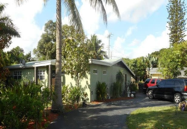 1124 NW 16th St Fort Lauderdale, FL 33311, USA