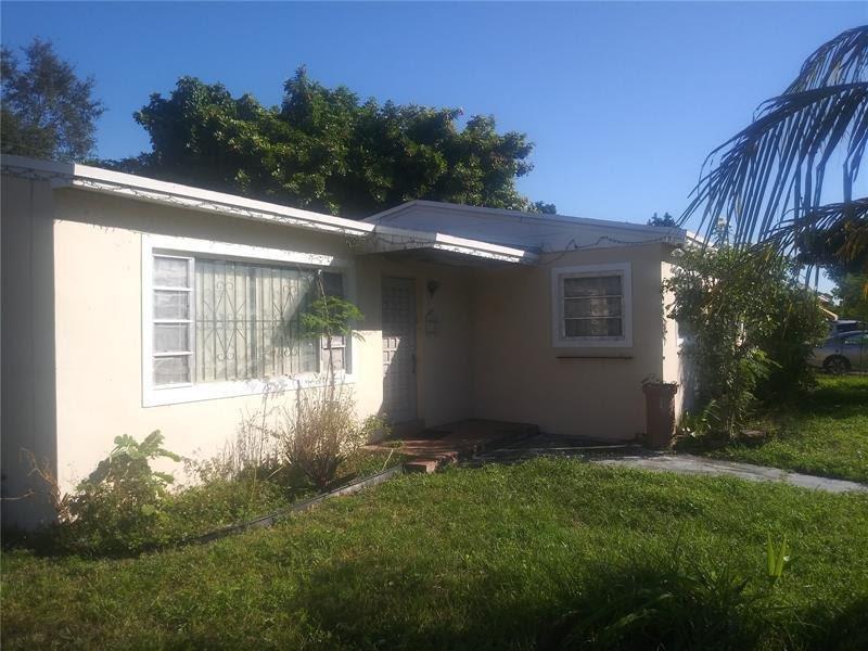 1171 NW 184th Dr Miami, FL 33169, USA